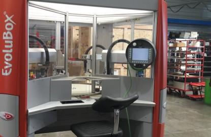Dans le Bas-Rhin, R&D Project Managing investit 4 millions d'euros dans une nouvelle usine
