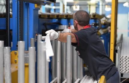 Myral parie sur l'innovation pour prendre toute sa place sur le vaste marché de la rénovation thermique.