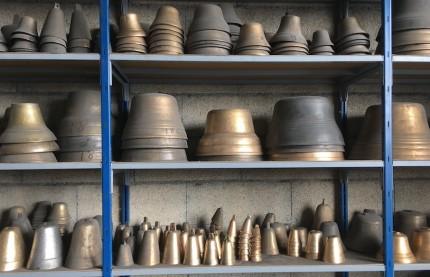 A Morteau, les cloches Jean Obertino n'ont pas fini de sonner grâce à Chheng Tiv