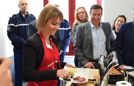 Pourquoi SEB lance la vente à domicile d'appareils de cuisson haut de gamme depuis son berceau bourguignon de Selongey
