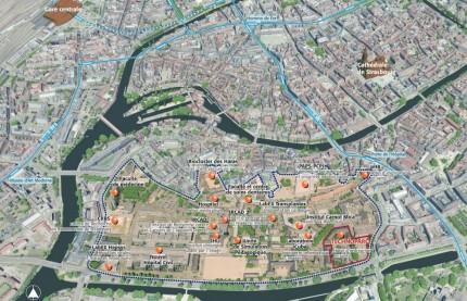 L'essentiel de l'actualité économique d'Alsace vu par Traces Ecrites News
