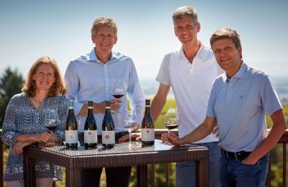 La maison de vin Joseph Drouhin programme près de 10 millions d'euros d'investissement en Bourgogne