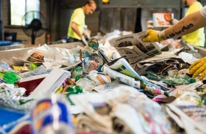 En Alsace et en Lorraine, le groupe familial Schroll fait entrer les déchets dans l'économie circulaire