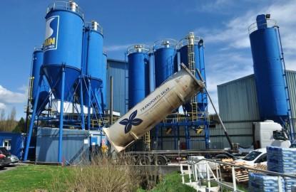 En Moselle, le fabricant de colles et enduits Semin injecte 4 millions d'€ dans une usine en Algérie