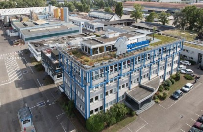 Le fabricant d'isolants Soprema investit 6 millions d'euros dans le recyclage des emballages plastiques à Strasbourg