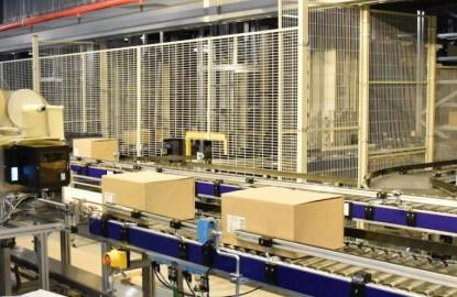 Le fabricant de lingerie Triumph investit 11 millions d'euros dans la logistique à Obernai