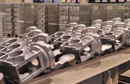 SEW-Usocome agrandit sa fonderie aluminium en Moselle pour 30 millions d'€… en attendant l'usine 4.0