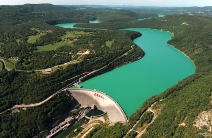 EDF en Bourgogne-Franche-Comté maintient sa position de leader de fourniture d'électricité