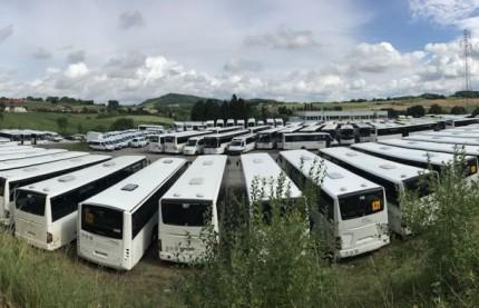 Pourquoi le transporteur dijonnais de voyageurs Transarc renforce ses fonds propres