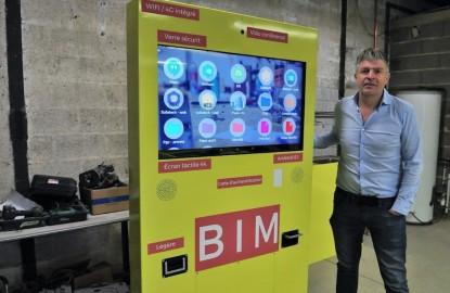 A Metz, Gocel insuffle de l'innovation dans le bâtiment en partenariat avec trois start-up
