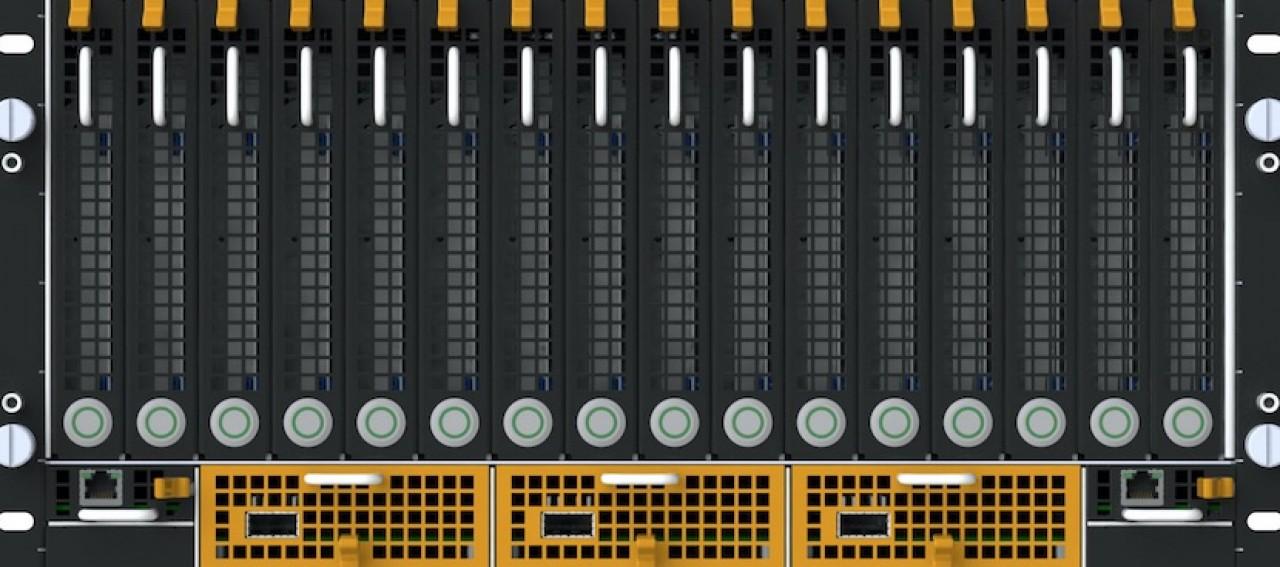 © 2CRSi fabrique des serveurs de grande puissance. © 2 CRSI.