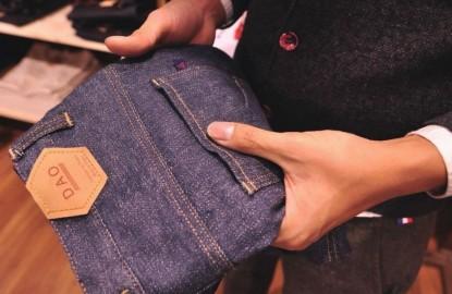 A Nancy, l'atelier de confection Dao imagine un jean écoresponsable en fibres de lin