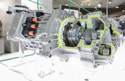 En Alsace, l'équipementier Schaeffler devient usine 4.0 par l'énergie