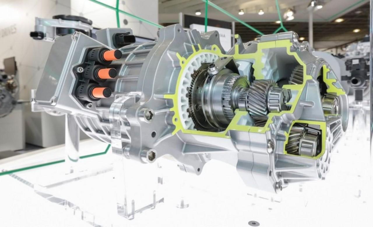 Schaeffler à Haguenau (Bas-Rhin) fabrique des roulements pour l'industrie automobile, mécanique et le médical.
