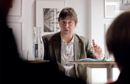 Le traité d'Aix-la-Chapelle vu par Hans Stark, spécialiste de la politique européenne de l'Allemagne : « un mode d'emploi pour les autres zones frontalières »