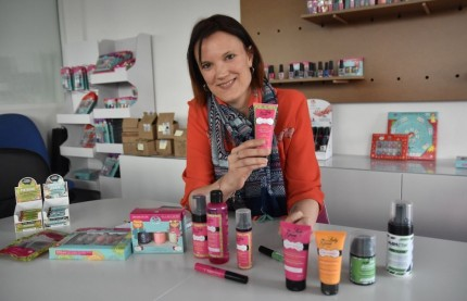 Lysea lance une marque de cosmétique bio pour les jeunes hommes