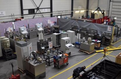 Maintenance industrielle : Fluidexpert innove en grand format à Chalon-sur-Saône