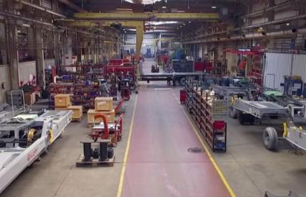 Brèves Alsace, l'essentiel de l'actualité économique vue par Traces Écrites News