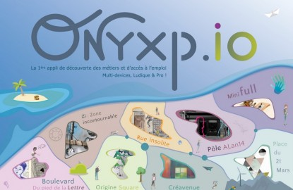 Depuis Belfort, Par Cours & Par Thèmes lance un outil numérique d'orientation pour les jeunes