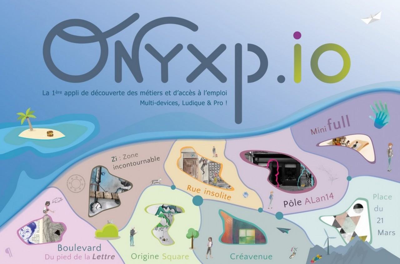 OnyXP.io est un