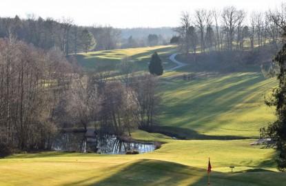 Le golf alsacien de LaLargue investit près de neuf millions d'euros pour se transformer en véritable « resort »