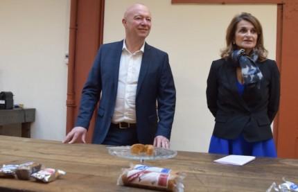 Mulot et Petitjean et CEN Nutriment redonnent au pain d'épices une dimension santé