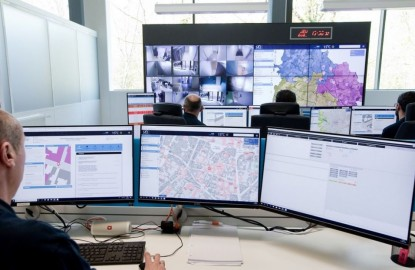 Dijon lance son projet de Smart City à grand renfort de communication