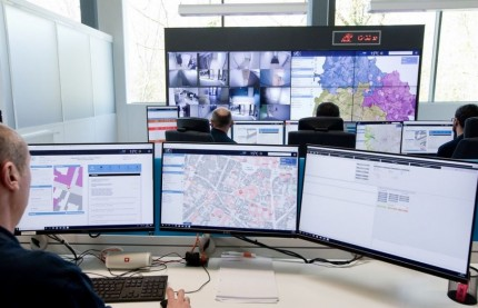 Dijon lance son projet de Smart City à grand renfort de communication