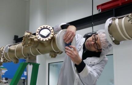 Nancy déclare sa flamme à la science des matériaux en inaugurant le nouvel Institut Jean Lamour
