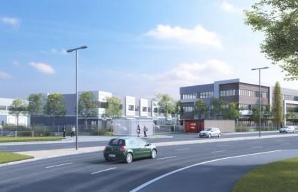 Immobilier d'entreprises : le parisien Alsei réalise sa première opération  à Dijon