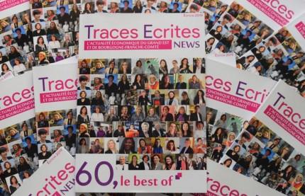 Soixante femmes entrepreneures ou dirigeantes de Bourgogne-Franche-Comté et du Grand Est