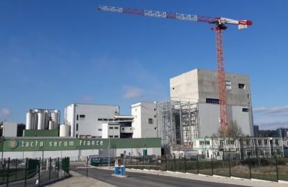 Brèves Lorraine : Lacto Sérum, FC Metz, Tricotage des Vosges, Vinci Construction, Just Mining, Novacarb