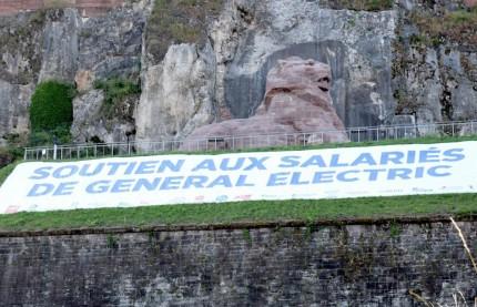 Belfort, la fédératrice, la résistante et la résiliente, accueille le départ de la septième étape du Tour de France