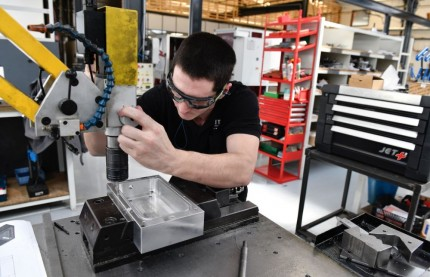 L'usineur Streit Groupe s'offre coup sur coup un centre technique et une usine au Mexique
