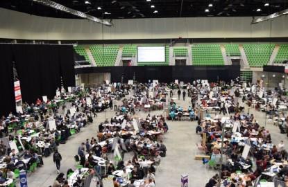 L'UTBM fait plancher en mode XXL 1.600 élèves ingénieurs durant une semaine sur 164 projets d'innovation