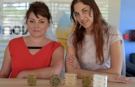 Druydès, Niu : des cosmétiques alternatifs et militants à Dijon et Strasbourg