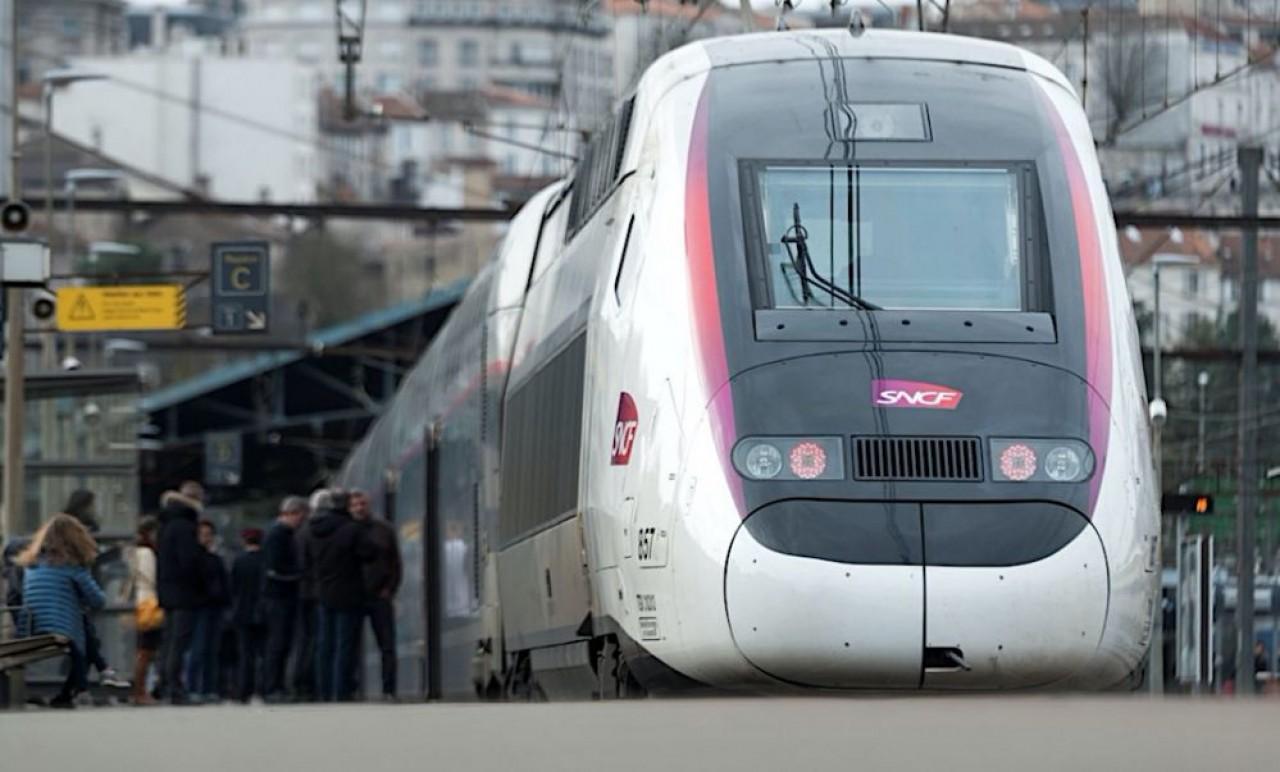 La commande d'Euroduplex de la SNCF pour le TGV Atlantique va fournir de l'activité à 120 personnes des usines de l'Est en 2020 et 2021. © Alstom-Toma-Christel Sasso