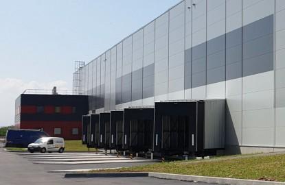 Le logisticien koweïtien Agility atterrit près de l'EuroAirport Bâle-Mulhouse