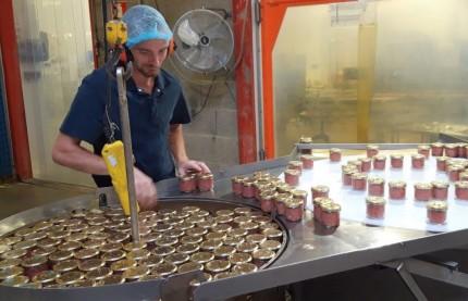 Le charcutier Salaisons Sabatier étoffe son offre de produits du terroir en rachetant Frairie de Bourgogne, à Allériot, en Saône-et-Loire