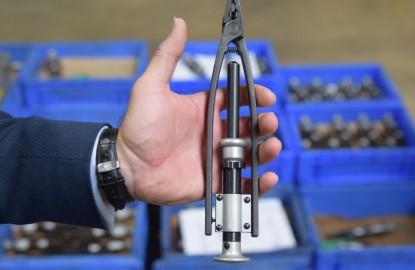 Gillet Group, créateur d'outils spéciaux, renforce son ingénierie et privilégie une fabrication entièrement intégrée
