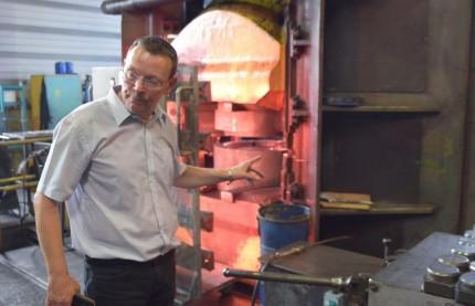 Forgeavia investit un million d'euros pour muscler sa forge de haute précision et collectionne les certifications mondiales