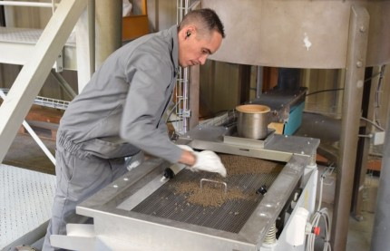 Le Dijonnais APM va équiper 13 millions de véhicules avec des pièces utilisant des granulés de plastique à base de chanvre
