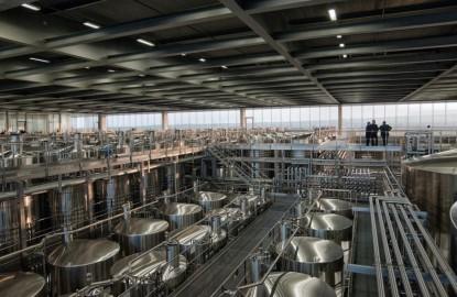 Usines clés en main : l'Alsacien Cical conforte sa position dans les process industriels avec le constructeur KS Groupe