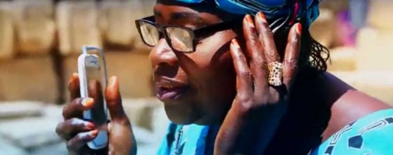 Pour s'installer sur le marché africain du streaming musical, Deedo essaie de nouer des partenariats avec des opérateurs de téléphonie. © Deedo.