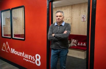À Besançon, Digital Surf, la trentaine épanouie, gravit un huitième sommet dans l'analyse des surfaces