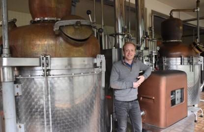 À la découverte du whisky et du gin alsaciens à la distillerie Miclo dans le Haut-Rhin