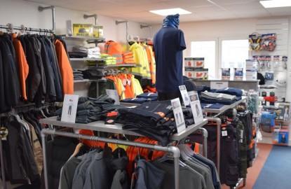 BTD Systems lance avec « Workker » une seconde boutique en ligne entièrement consacrée aux vêtements pour l'industrie
