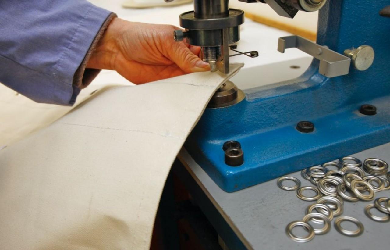 Althoffer fabrique des tissus techniques pour les machines de boulangerie et le secteur de la filtration.