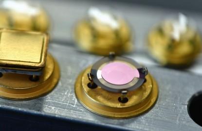 Depuis Besançon, AR Electronique envoie ses oscillateurs à quartz dans l'espace