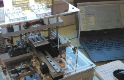 BlooDe, le dispositif prometteur de Femto-ST pour détecter le risque hémorragique